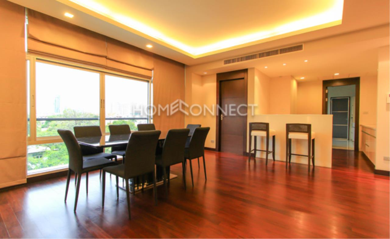 Home Connect Thailand Agency's L6 Residence Nanglingee 6 Condominium for Rent 6
