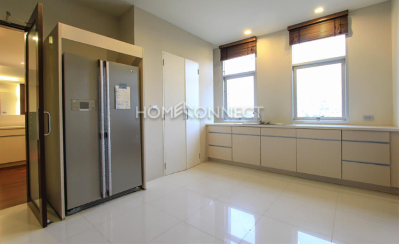 Home Connect Thailand Agency's L6 Residence Nanglingee 6 Condominium for Rent 4