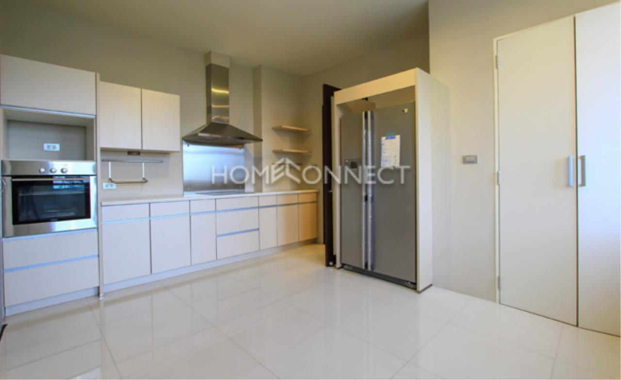 Home Connect Thailand Agency's L6 Residence Nanglingee 6 Condominium for Rent 5