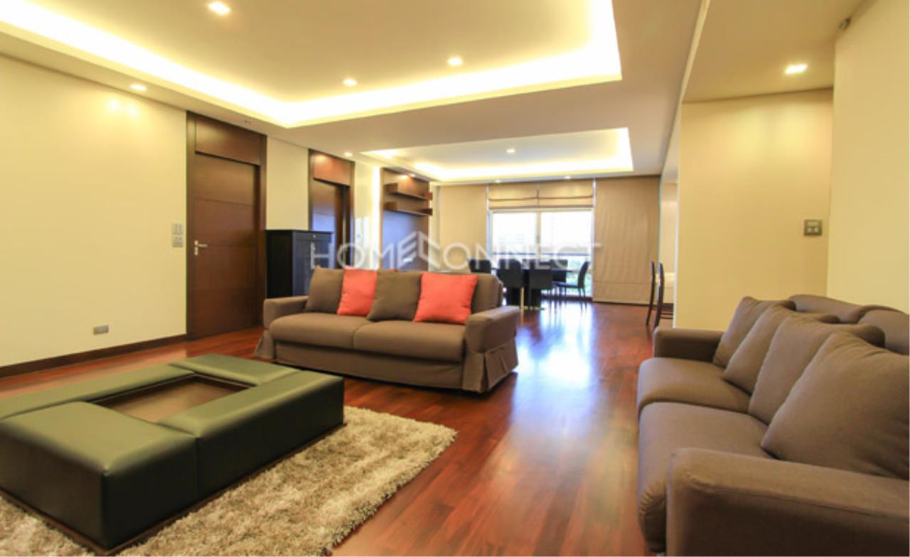 Home Connect Thailand Agency's L6 Residence Nanglingee 6 Condominium for Rent 1