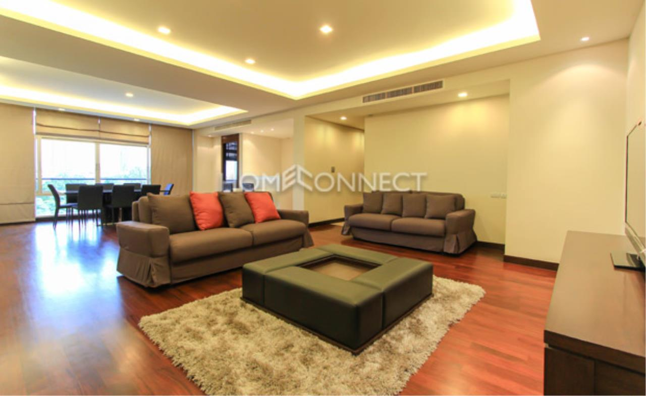 Home Connect Thailand Agency's L6 Residence Nanglingee 6 Condominium for Rent 10
