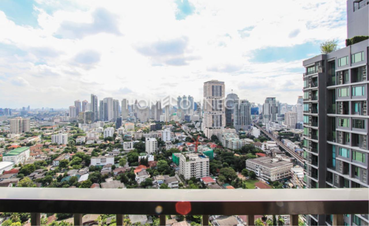 Home Connect Thailand Agency's Noble Remix Sukhumvit 36 Condominium for Rent 2