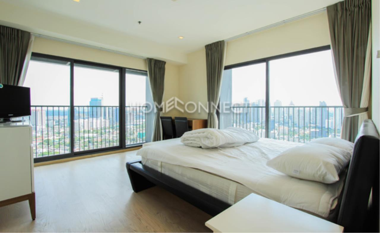 Home Connect Thailand Agency's Noble Remix Sukhumvit 36 Condominium for Rent 6