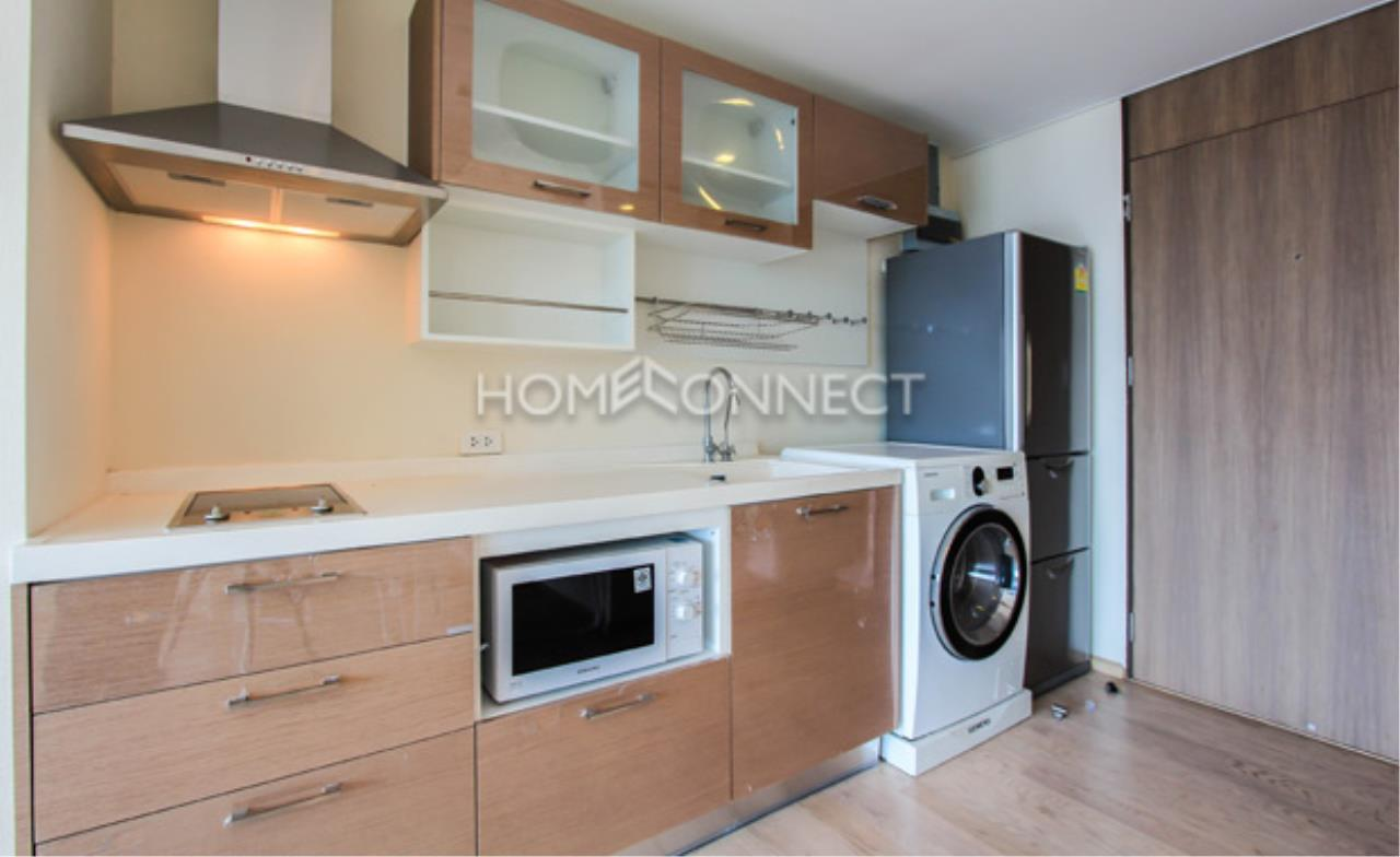 Home Connect Thailand Agency's Noble Remix Sukhumvit 36 Condominium for Rent 4