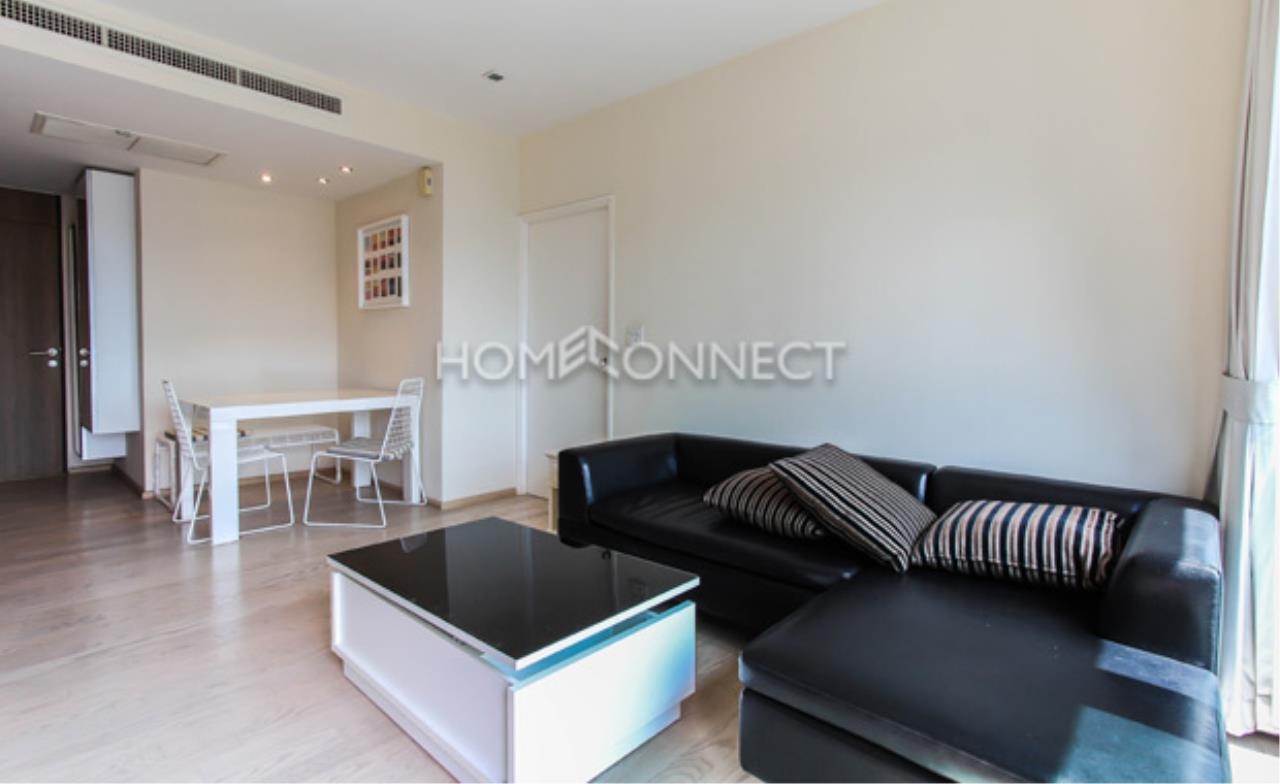 Home Connect Thailand Agency's Noble Remix Sukhumvit 36 Condominium for Rent 1