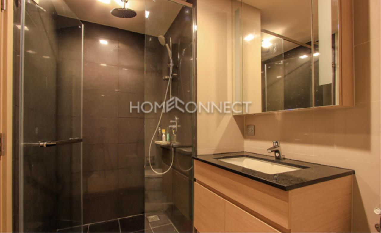 Home Connect Thailand Agency's Via Botani (Sold out) Condominium for Rent 2
