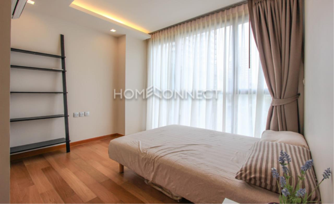 Home Connect Thailand Agency's Via Botani (Sold out) Condominium for Rent 5