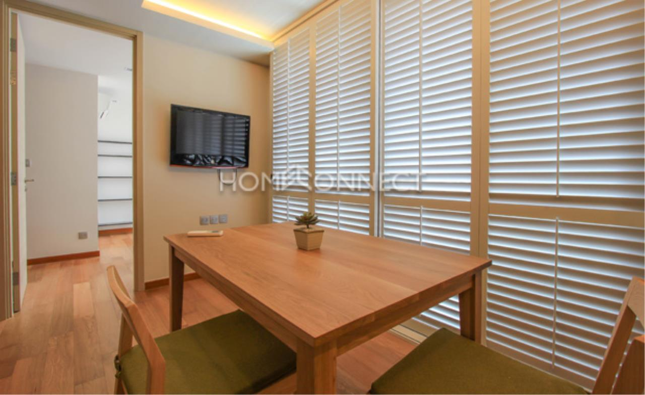 Home Connect Thailand Agency's Via Botani (Sold out) Condominium for Rent 4