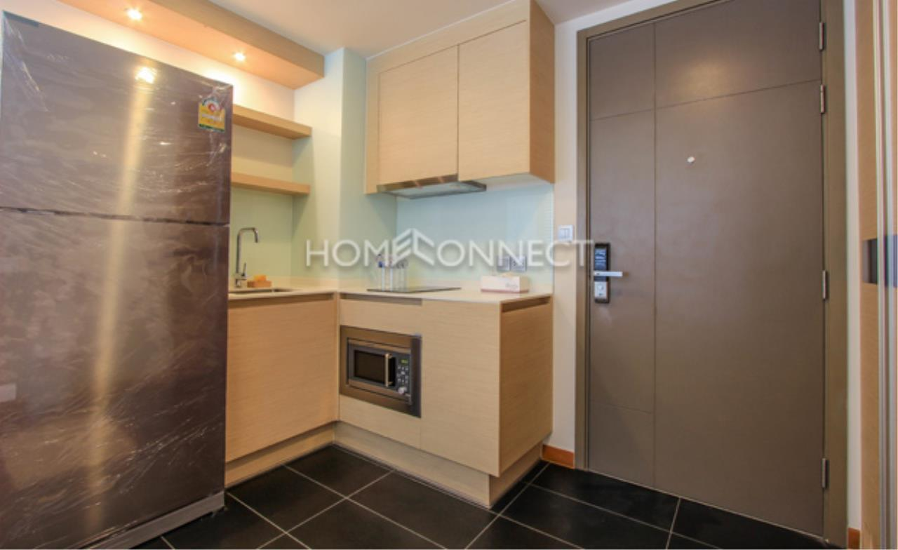 Home Connect Thailand Agency's Via Botani (Sold out) Condominium for Rent 3