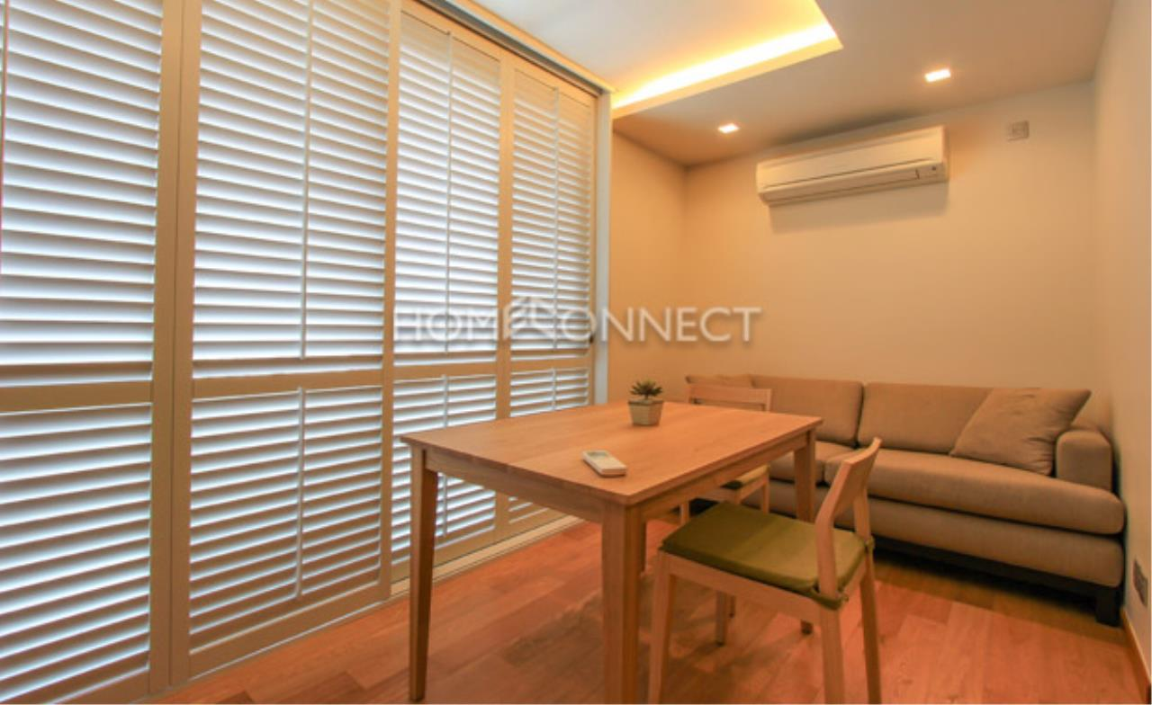 Home Connect Thailand Agency's Via Botani (Sold out) Condominium for Rent 1