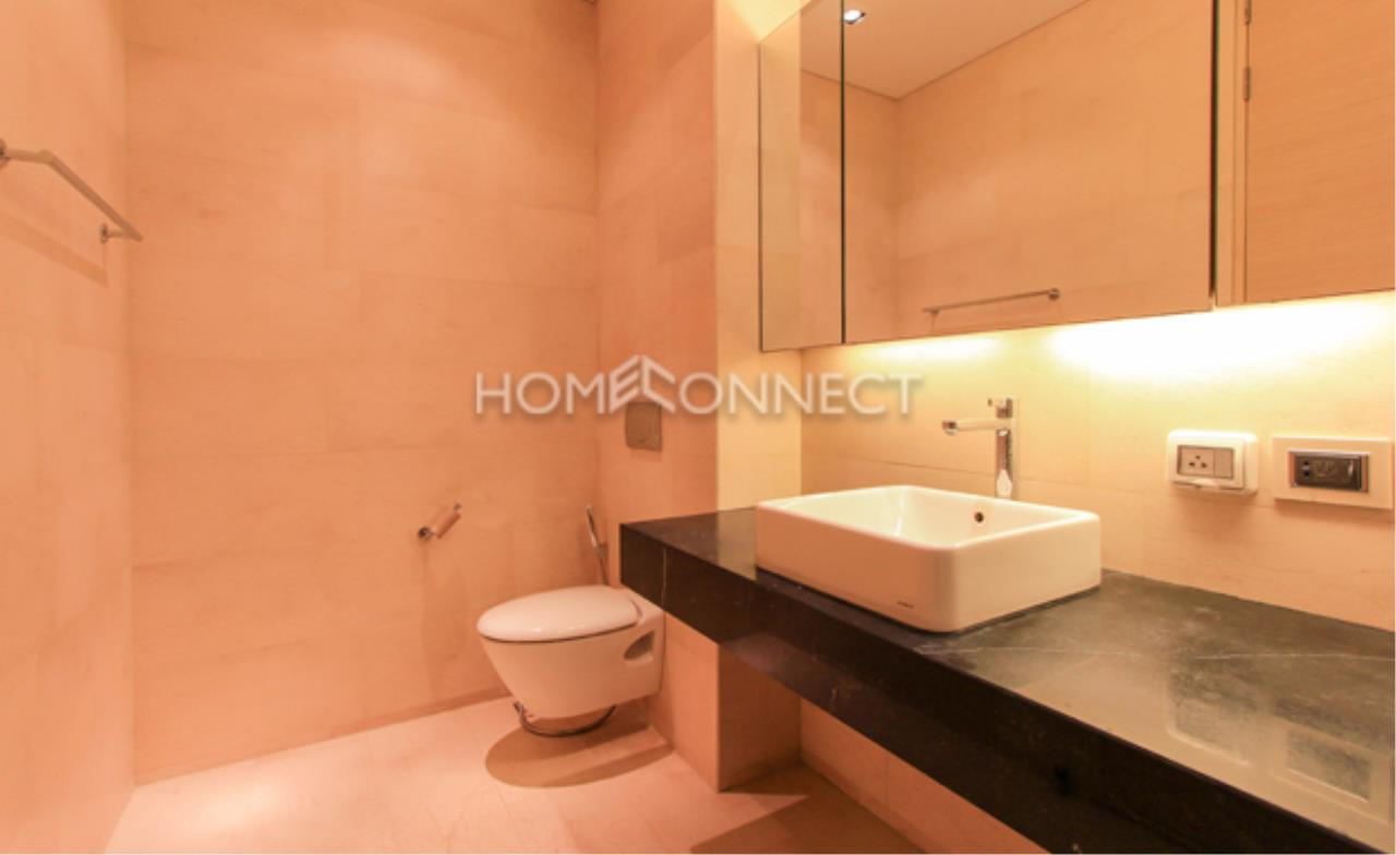 Home Connect Thailand Agency's Saladaeng Residences Condominium for Rent 2