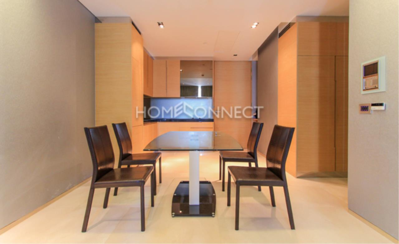 Home Connect Thailand Agency's Saladaeng Residences Condominium for Rent 4