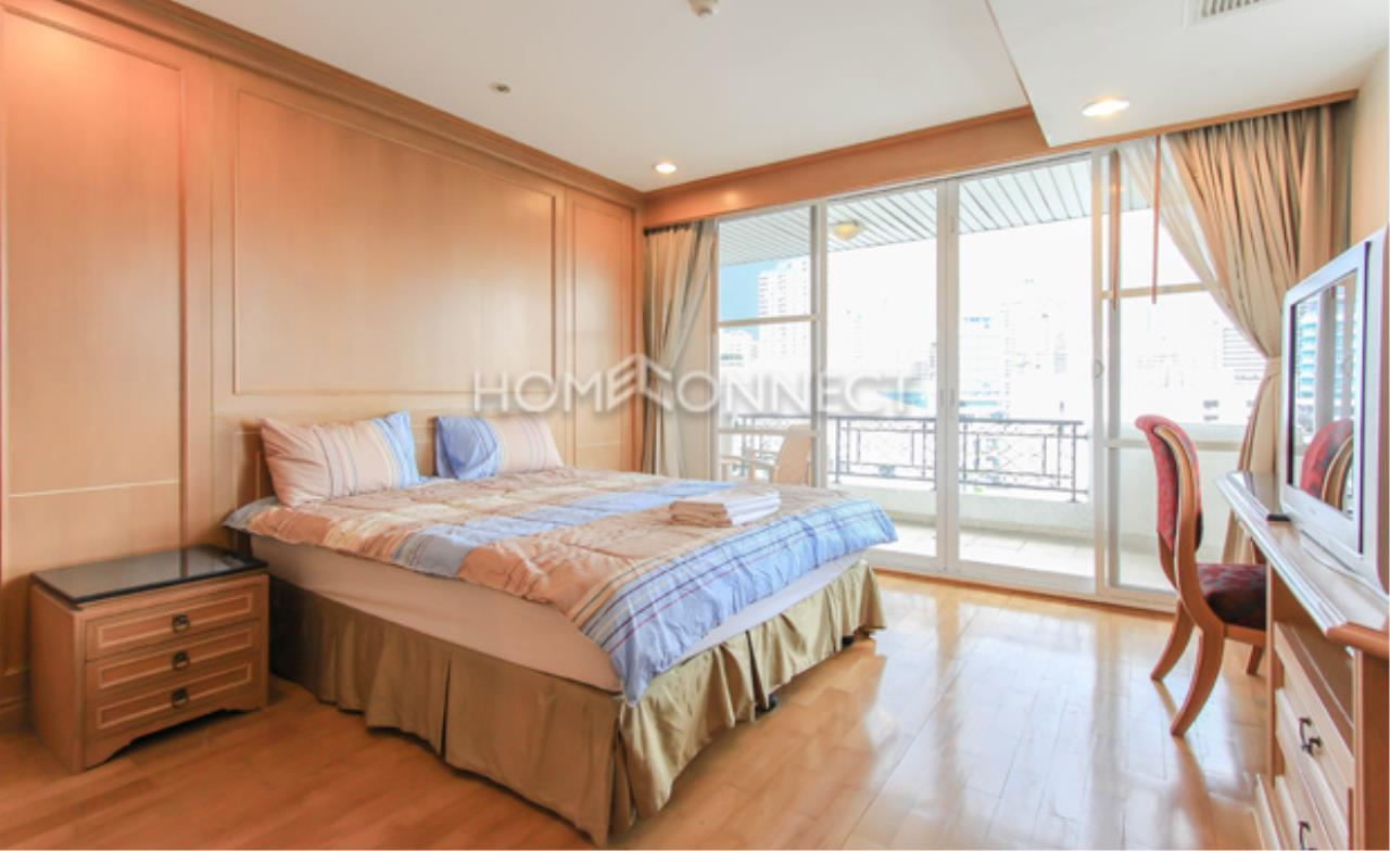 Home Connect Thailand Agency's Empire Sawasdi Condominium for Rent 5