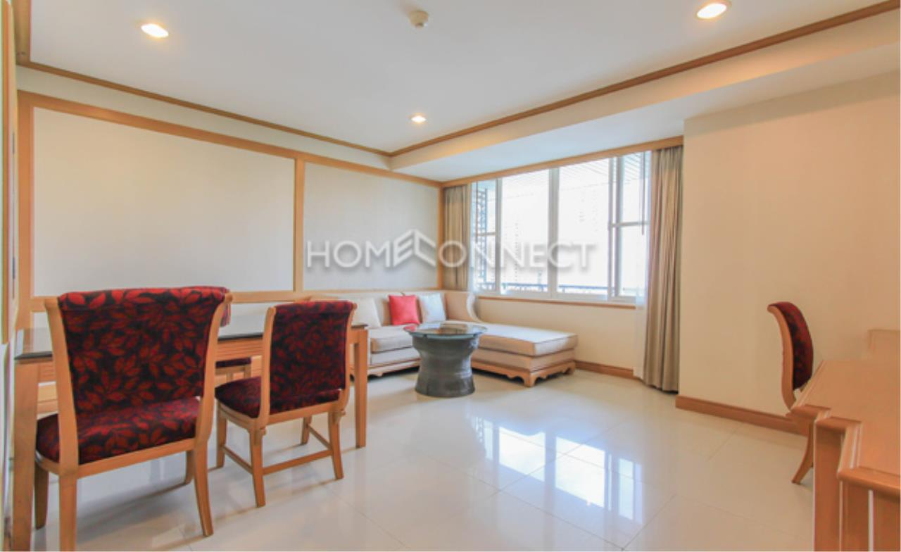 Home Connect Thailand Agency's Empire Sawasdi Condominium for Rent 6