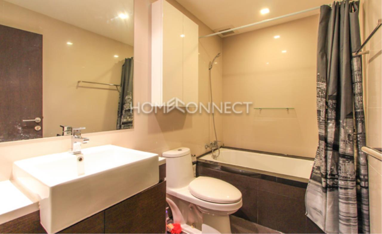 Home Connect Thailand Agency's Noble Remix Sukhumvit 36 Condominium for Rent 2