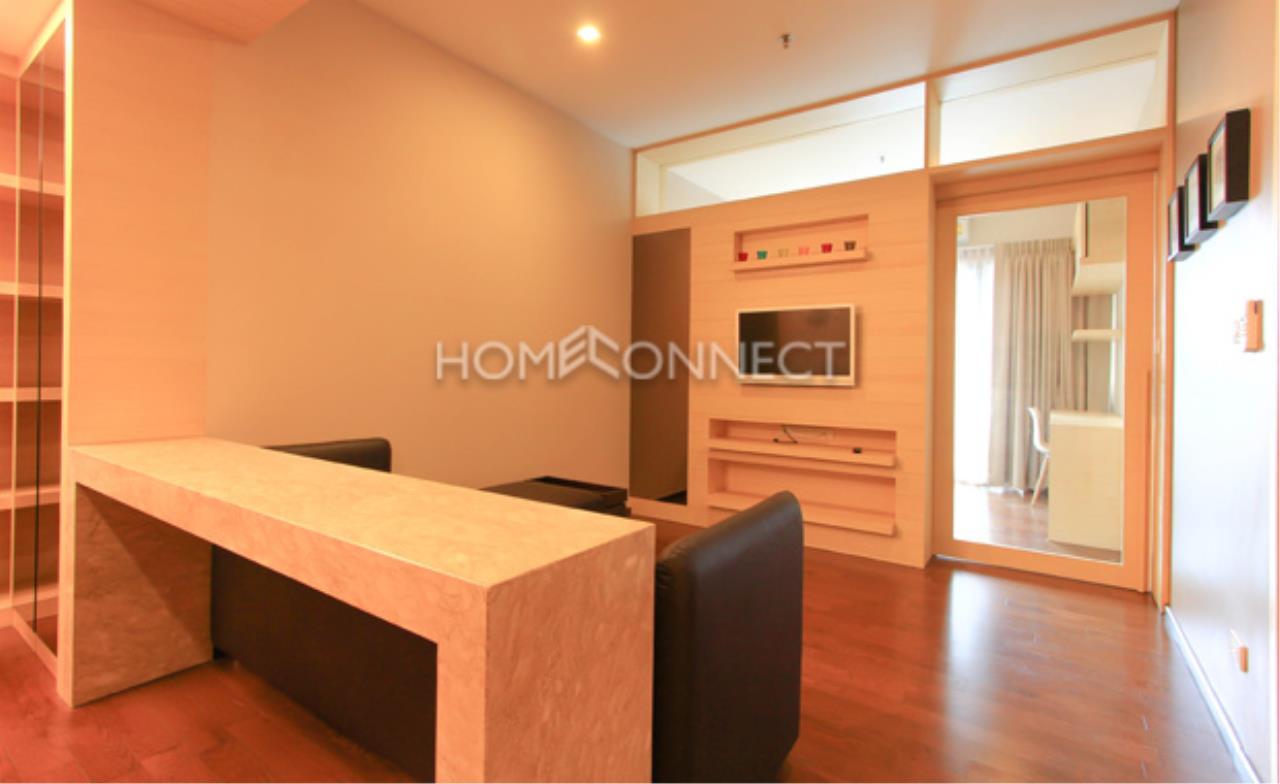 Home Connect Thailand Agency's Noble Remix Sukhumvit 36 Condominium for Rent 1