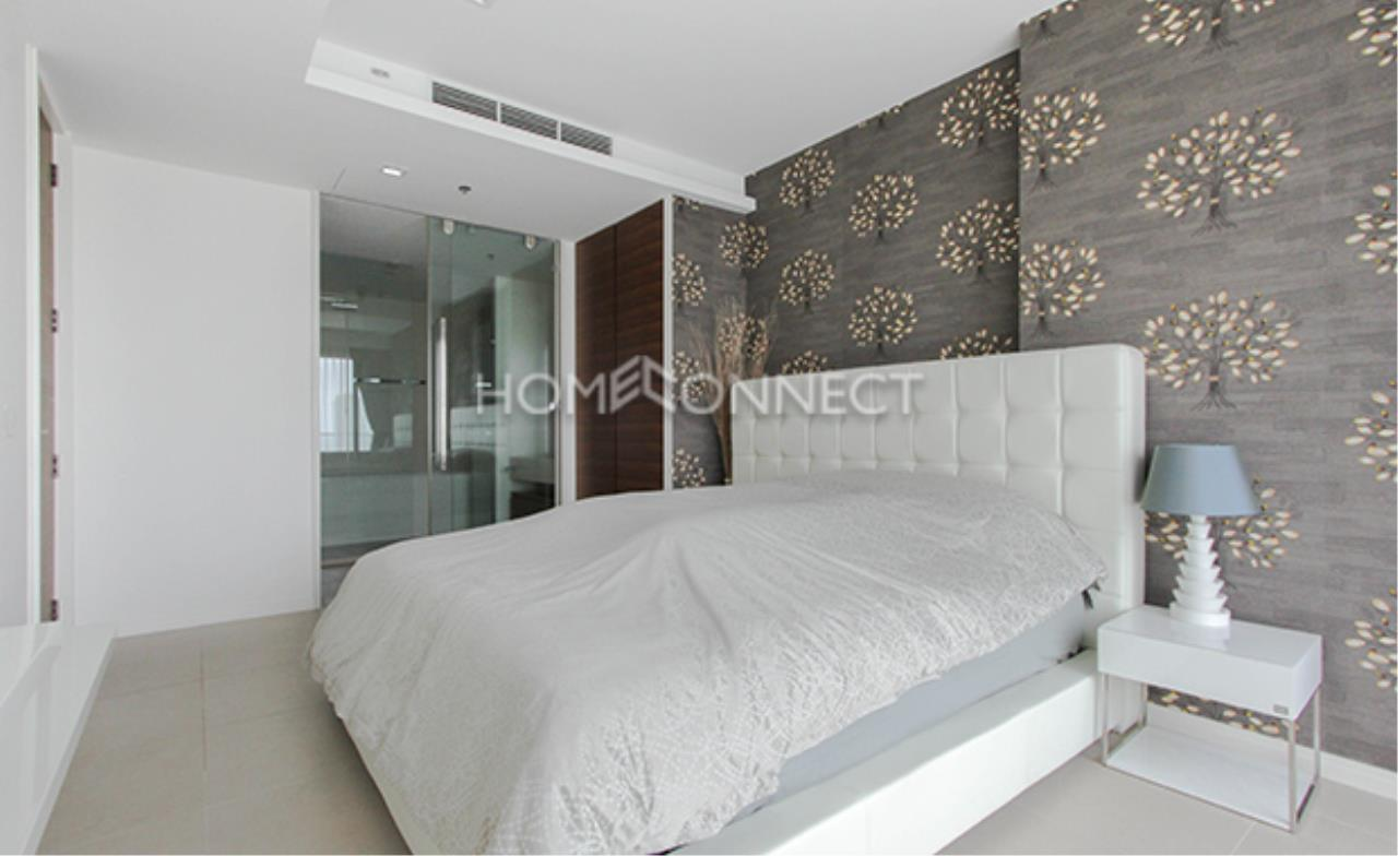 Home Connect Thailand Agency's The River Condominium Condominium for Rent 4