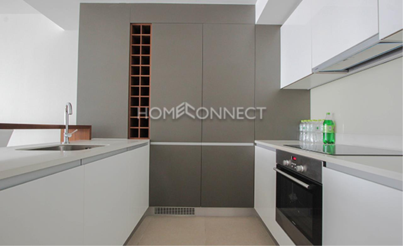 Home Connect Thailand Agency's The River Condominium Condominium for Rent 6