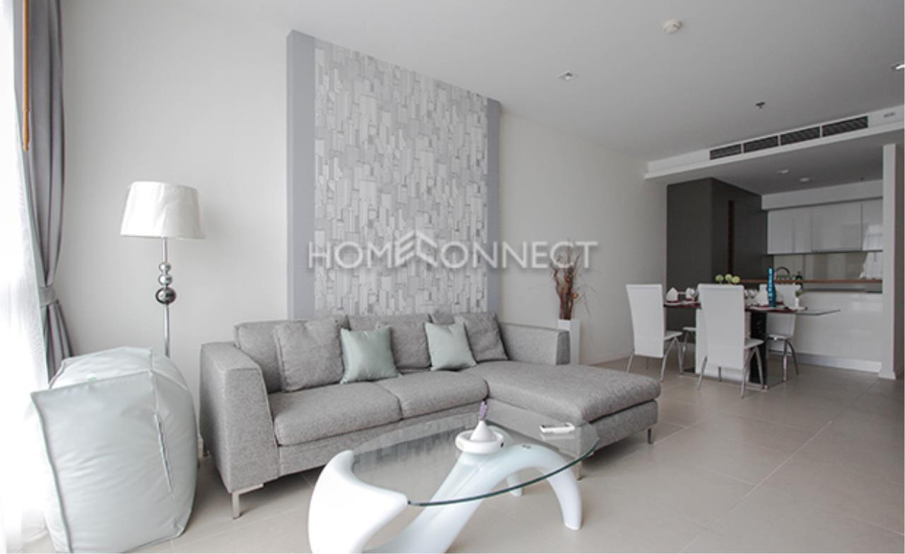 Home Connect Thailand Agency's The River Condominium Condominium for Rent 8