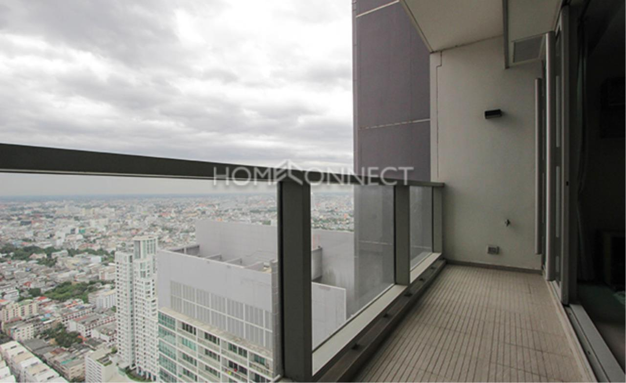 Home Connect Thailand Agency's The River Condominium Condominium for Rent 2
