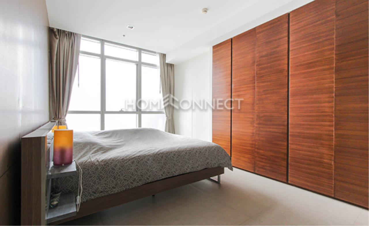 Home Connect Thailand Agency's The River Condominium Condominium for Rent 5