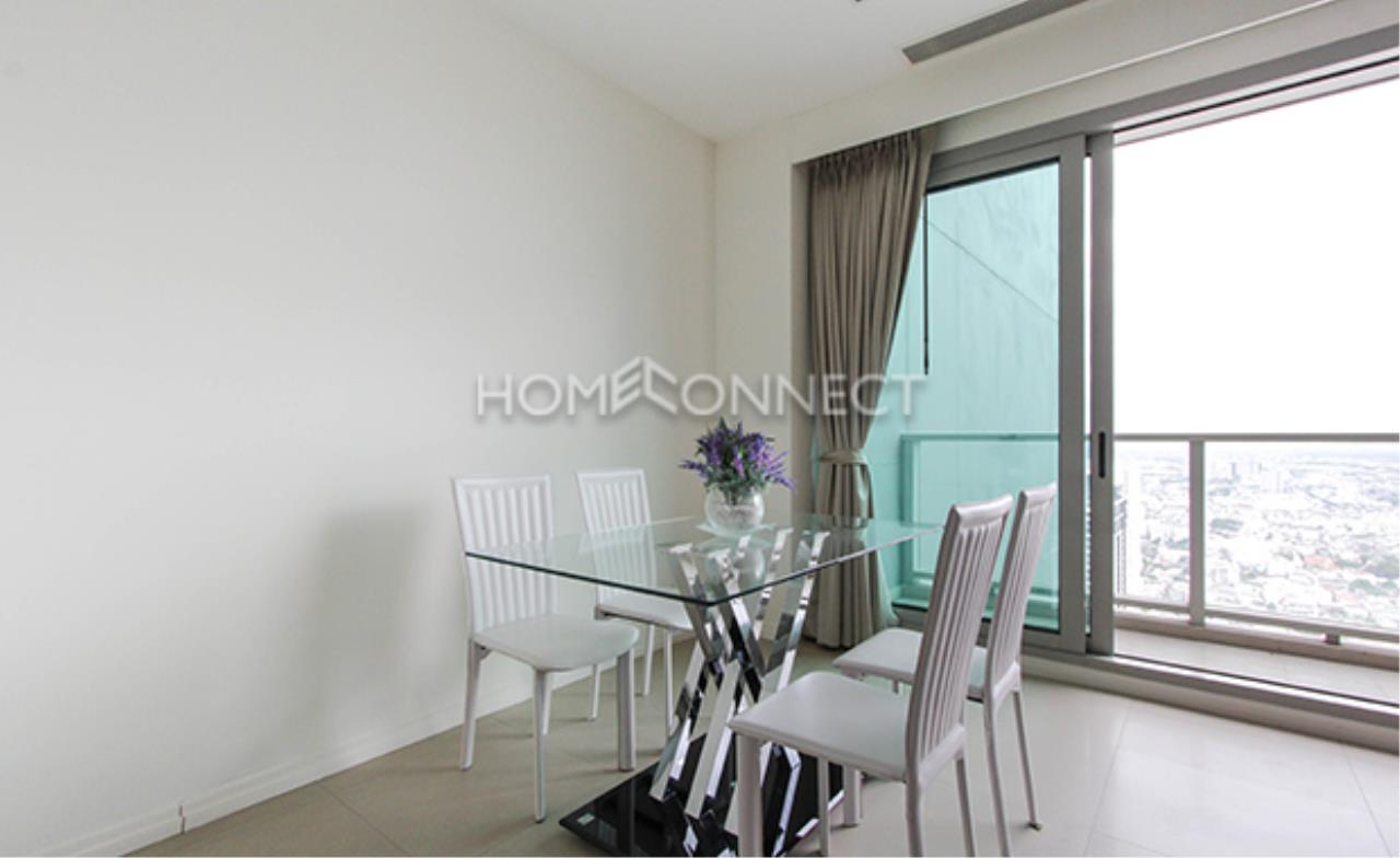 Home Connect Thailand Agency's The River Condominium Condominium for Rent 7