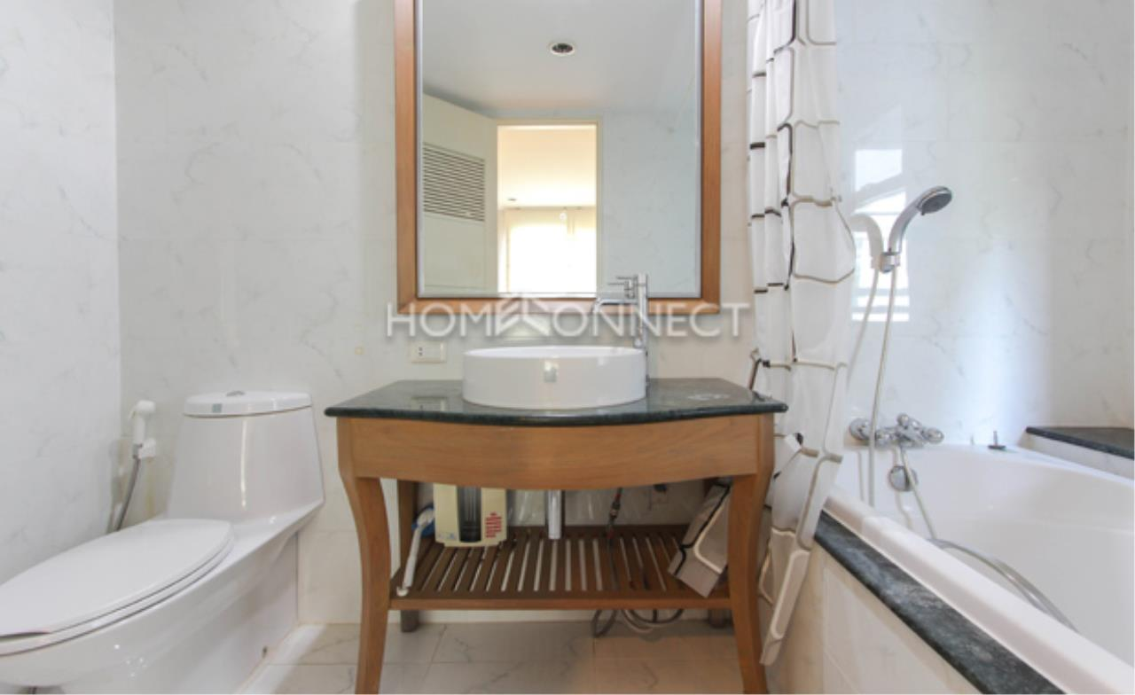Home Connect Thailand Agency's The Bangkok Sukhumvit 61 Condominium for Rent 4