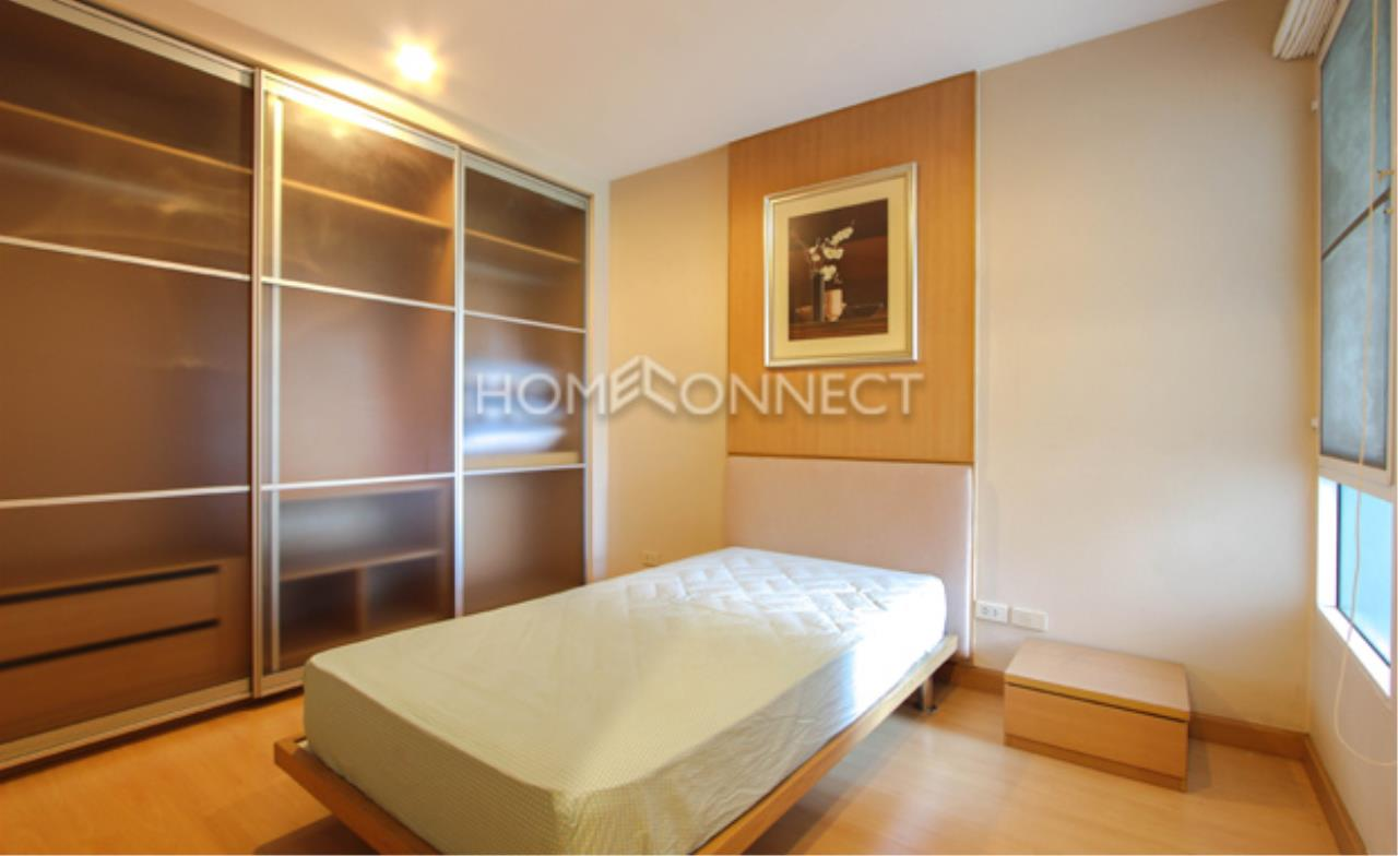 Home Connect Thailand Agency's The Bangkok Sukhumvit 61 Condominium for Rent 5