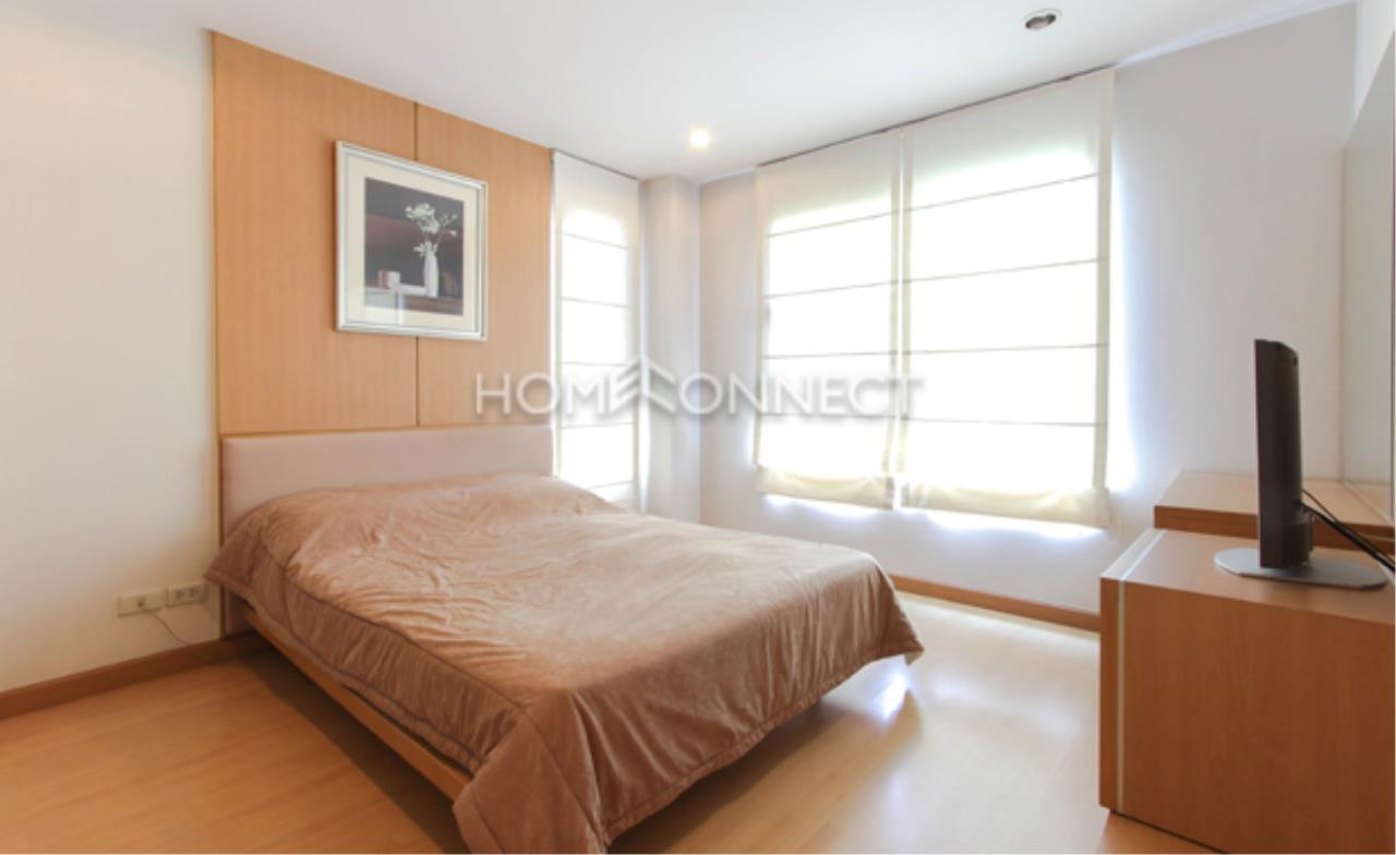 Home Connect Thailand Agency's The Bangkok Sukhumvit 61 Condominium for Rent 6