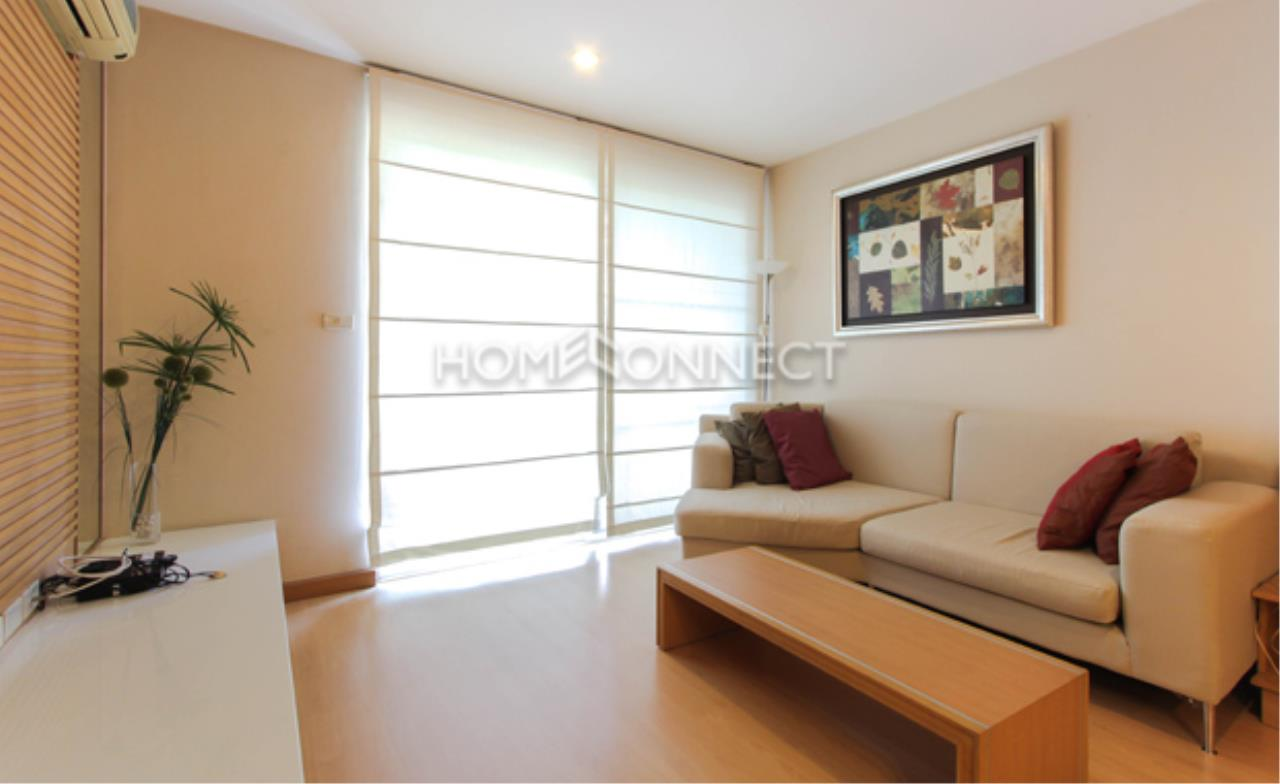 Home Connect Thailand Agency's The Bangkok Sukhumvit 61 Condominium for Rent 1