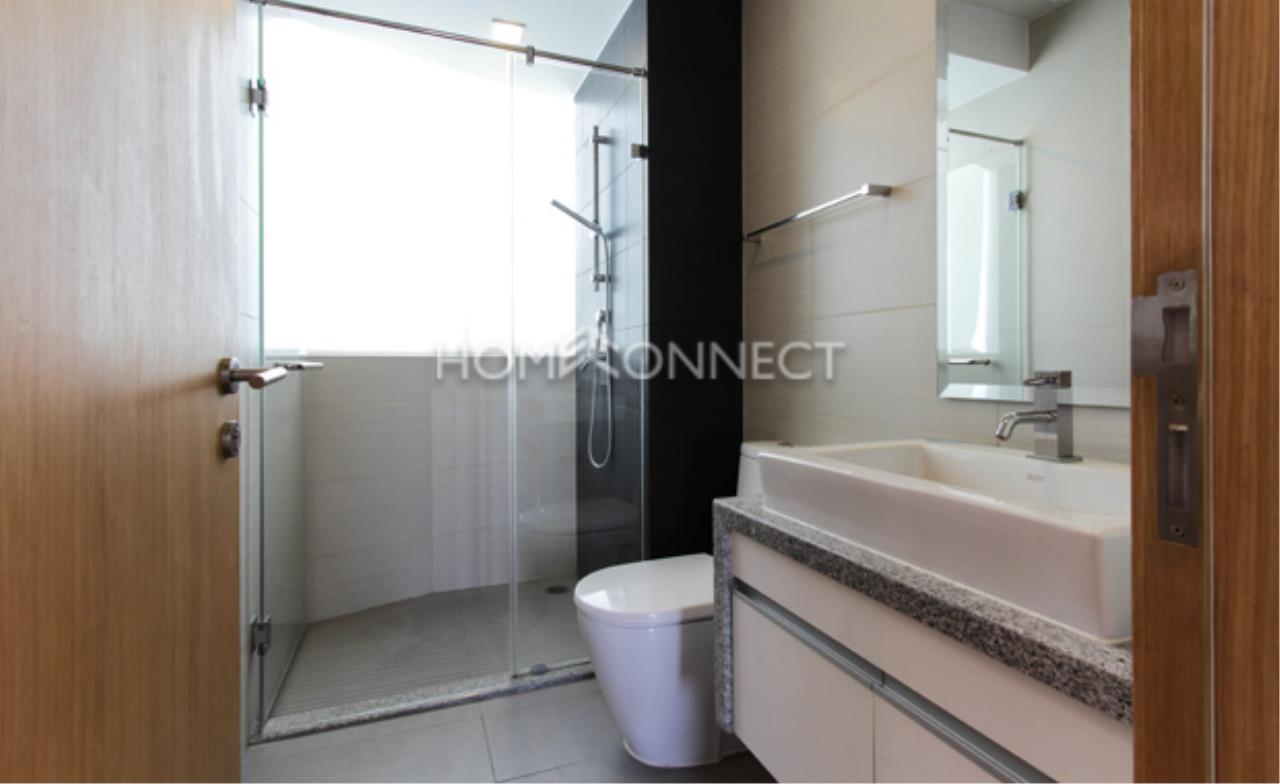 Home Connect Thailand Agency's Millennium Residence Condominium for Rent 3