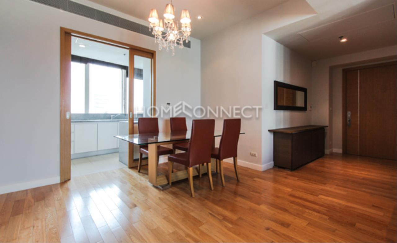 Home Connect Thailand Agency's Millennium Residence Condominium for Rent 7