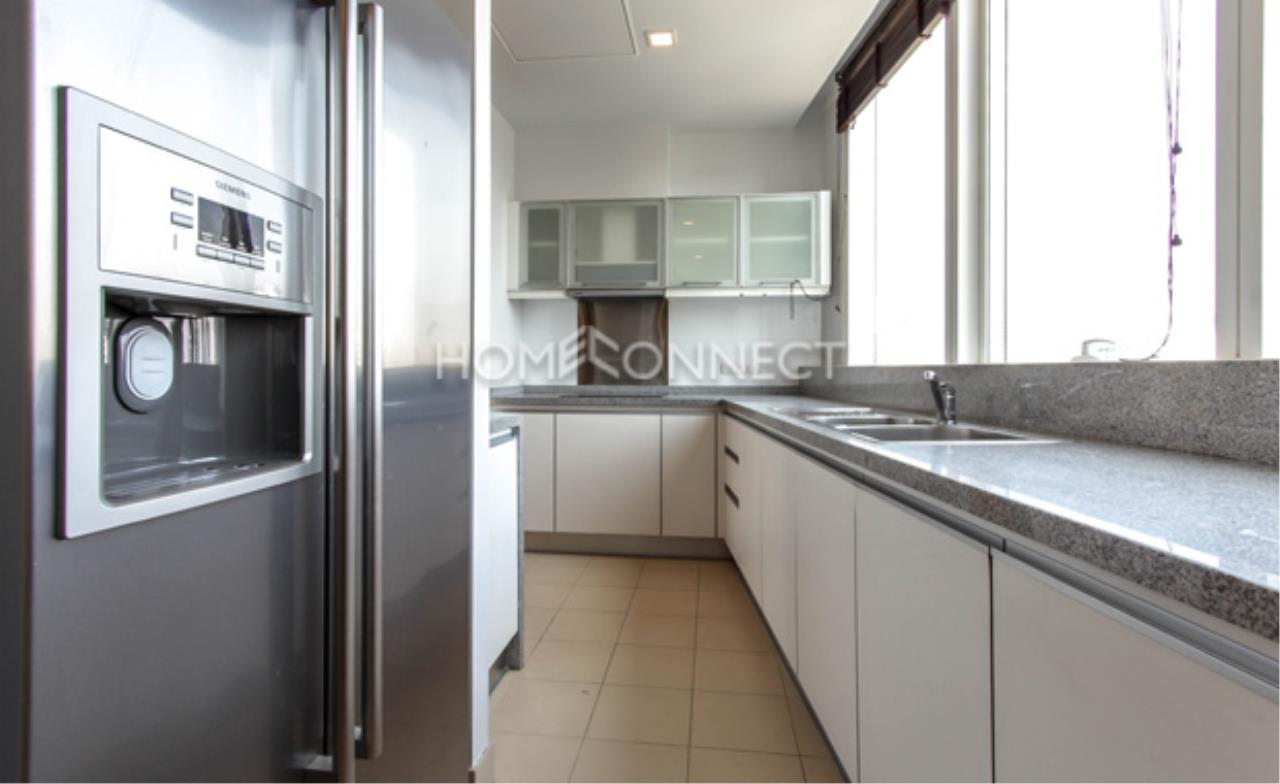 Home Connect Thailand Agency's Millennium Residence Condominium for Rent 6