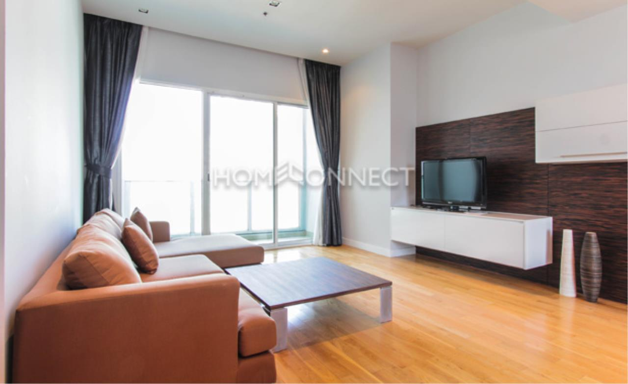 Home Connect Thailand Agency's Millennium Residence Condominium for Rent 1
