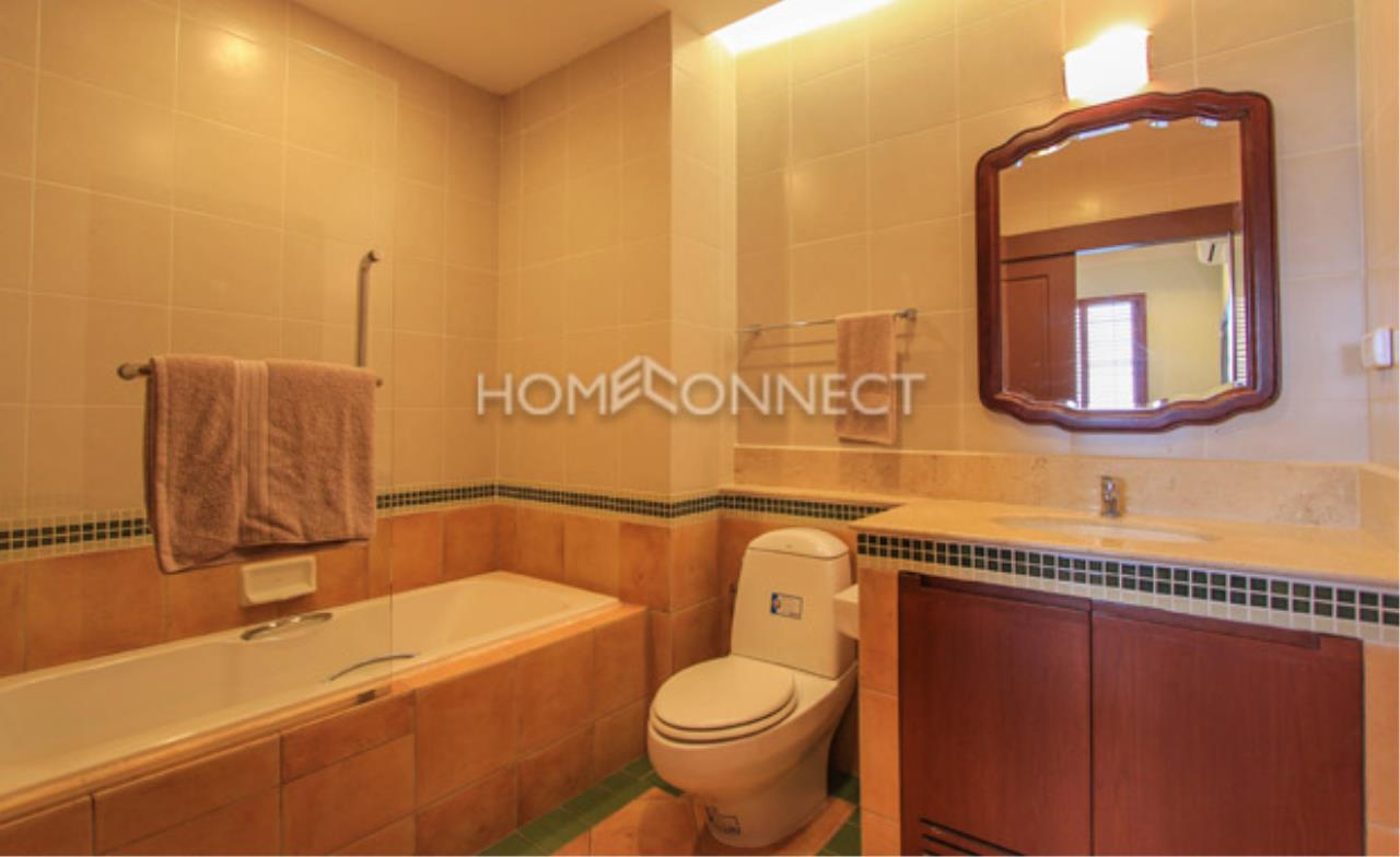 Home Connect Thailand Agency's Baan Montida Condominium for Rent 4