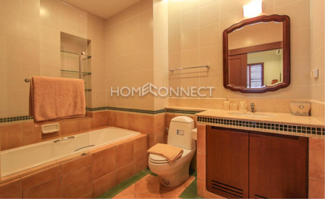 Home Connect Thailand Agency's Baan Montida Condominium for Rent 3