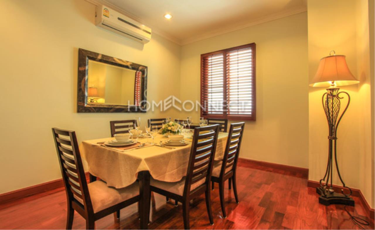 Home Connect Thailand Agency's Baan Montida Condominium for Rent 6