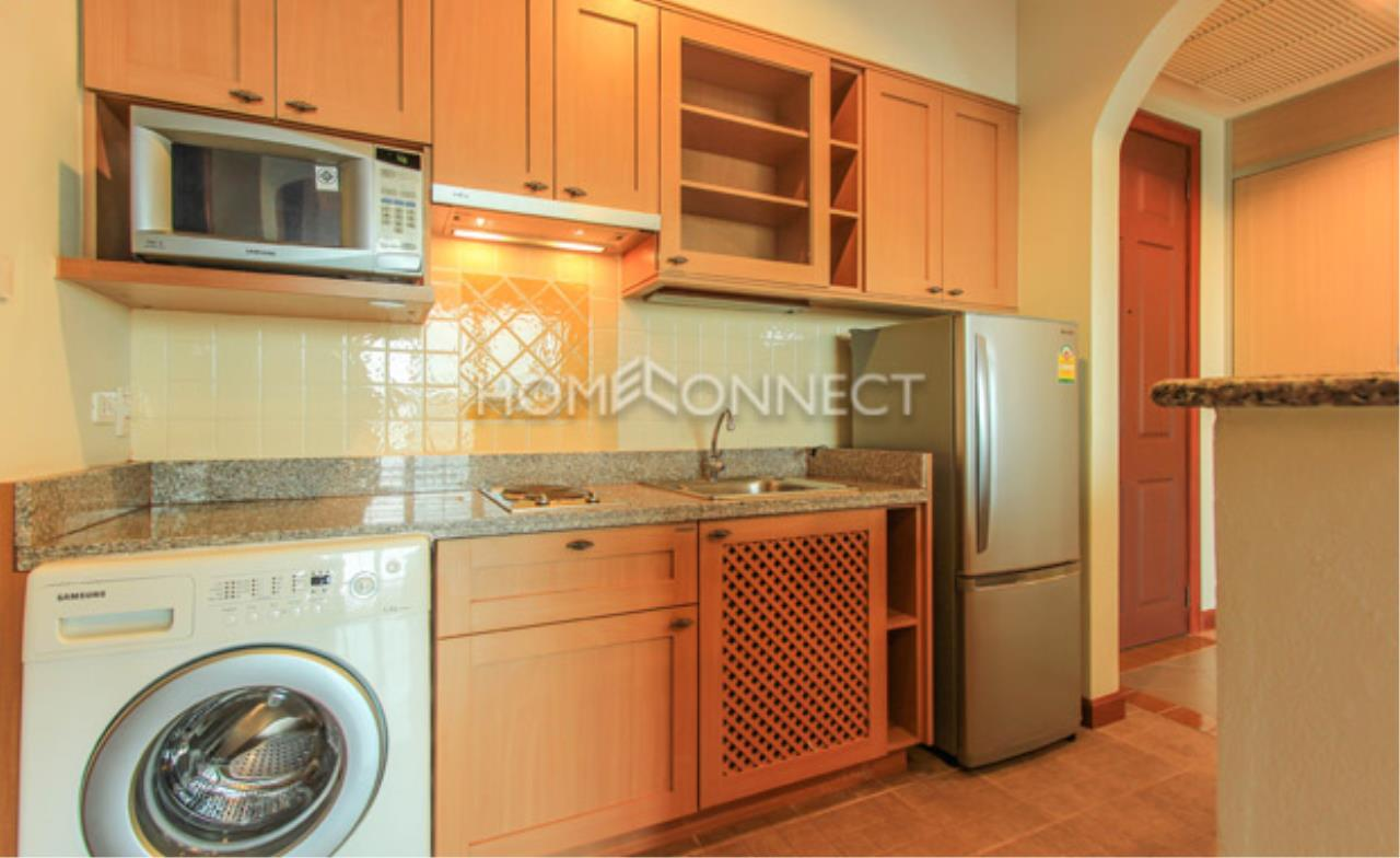 Home Connect Thailand Agency's Baan Montida Condominium for Rent 5