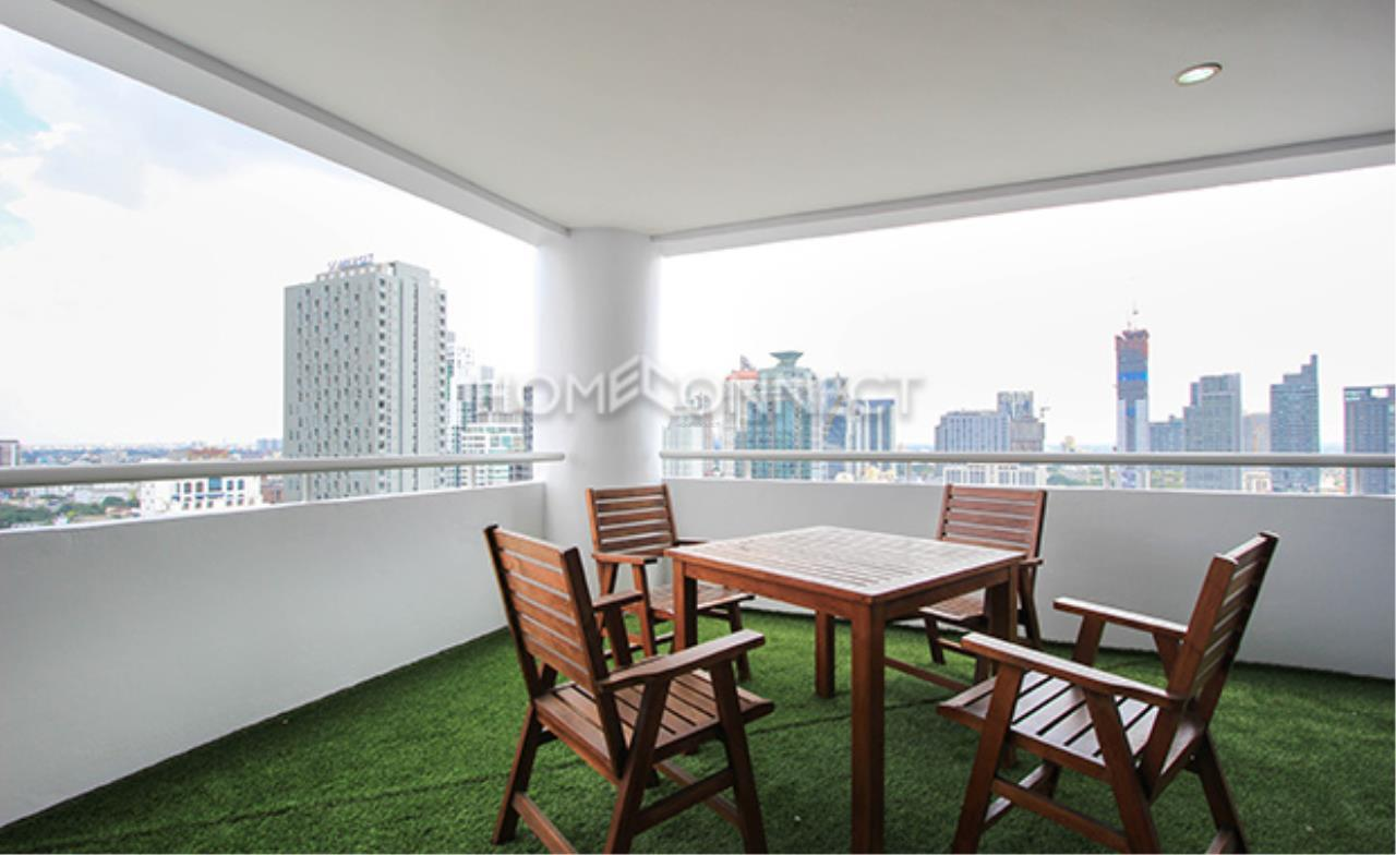 Home Connect Thailand Agency's Waterford Park Condominium for Rent 13