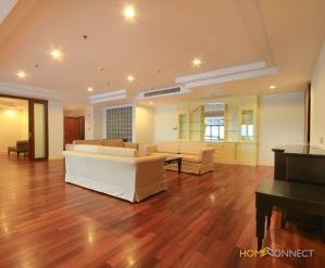 Shanti Sadan Condominium for Rent