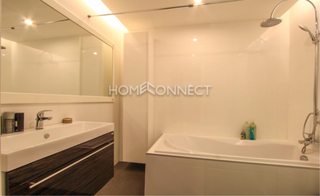 Home Connect Thailand Agency's Vonnapa Condo Condominium for Rent 3
