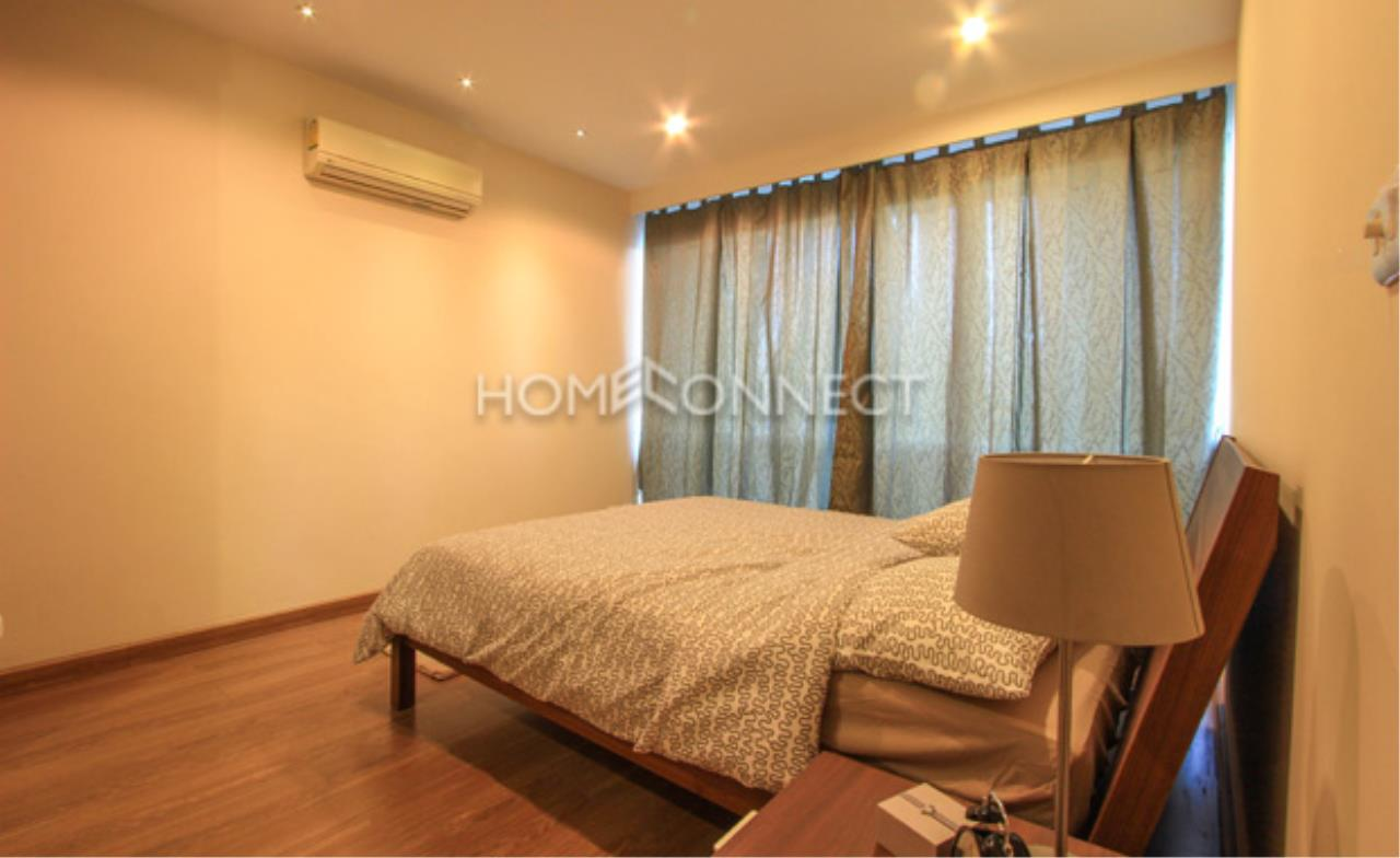 Home Connect Thailand Agency's Vonnapa Condo Condominium for Rent 6