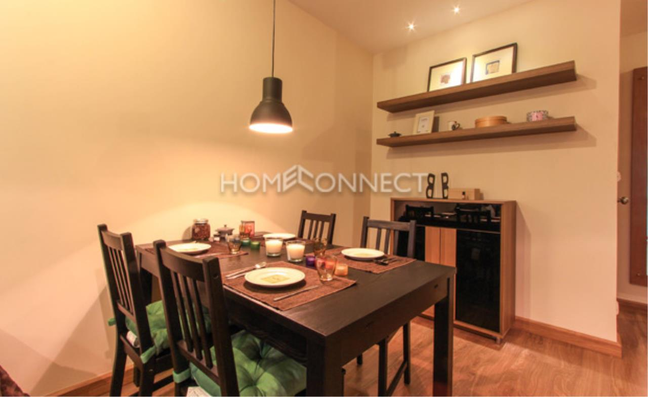 Home Connect Thailand Agency's Vonnapa Condo Condominium for Rent 5