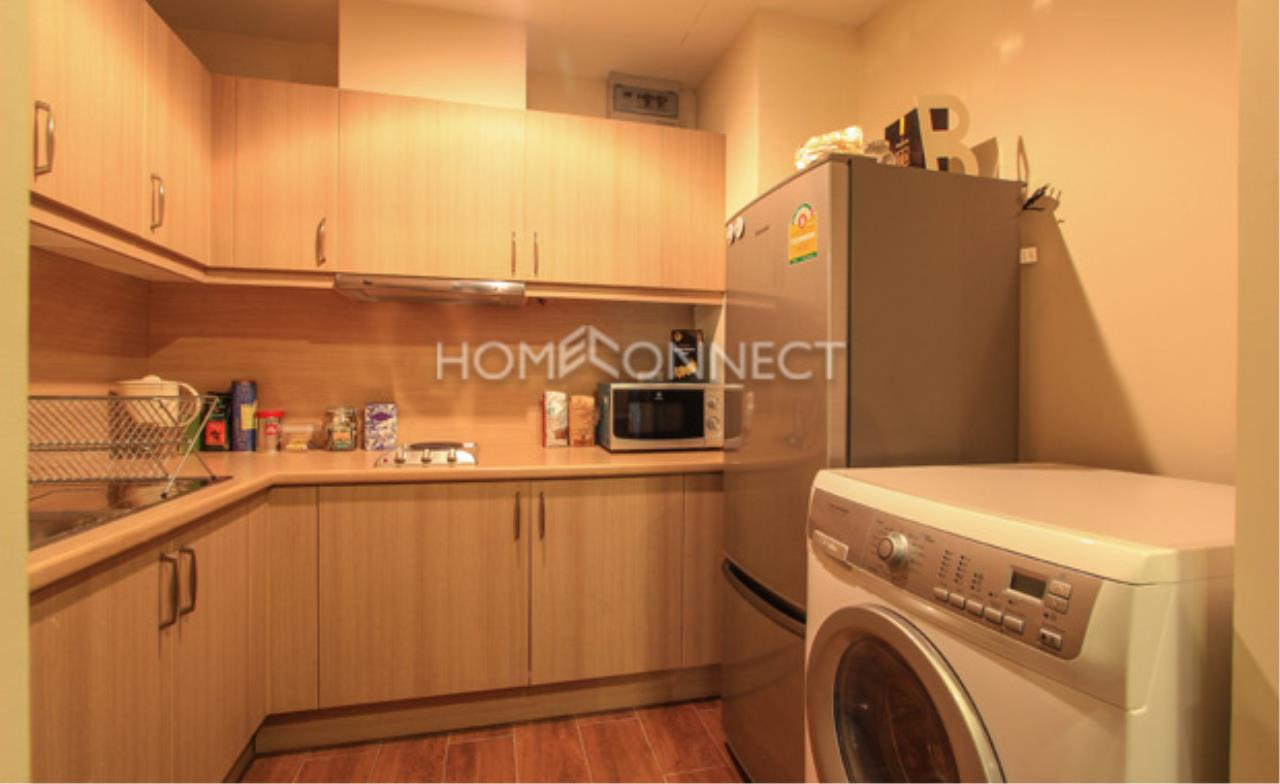Home Connect Thailand Agency's Vonnapa Condo Condominium for Rent 4