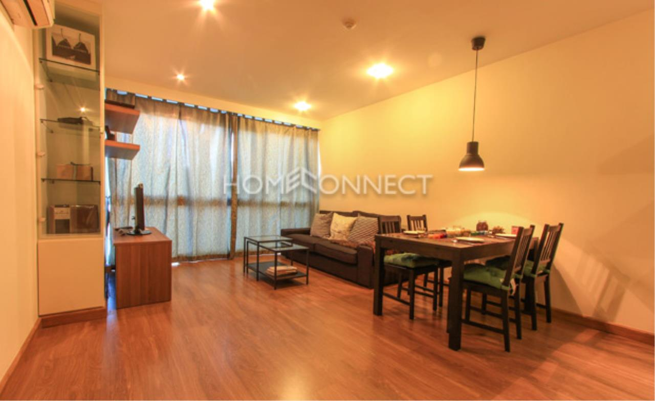 Home Connect Thailand Agency's Vonnapa Condo Condominium for Rent 8