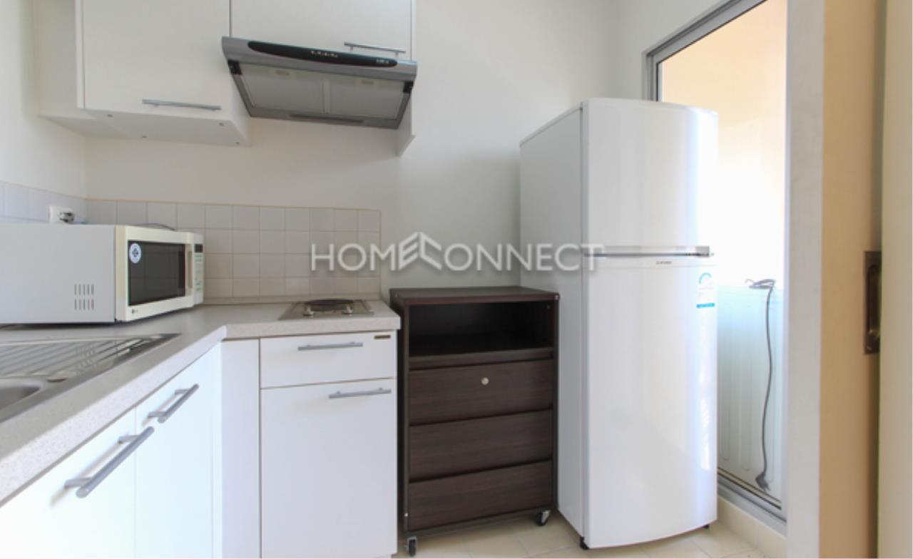 Home Connect Thailand Agency's Condo One X Sukhumvit 26 Condominium for Rent 3