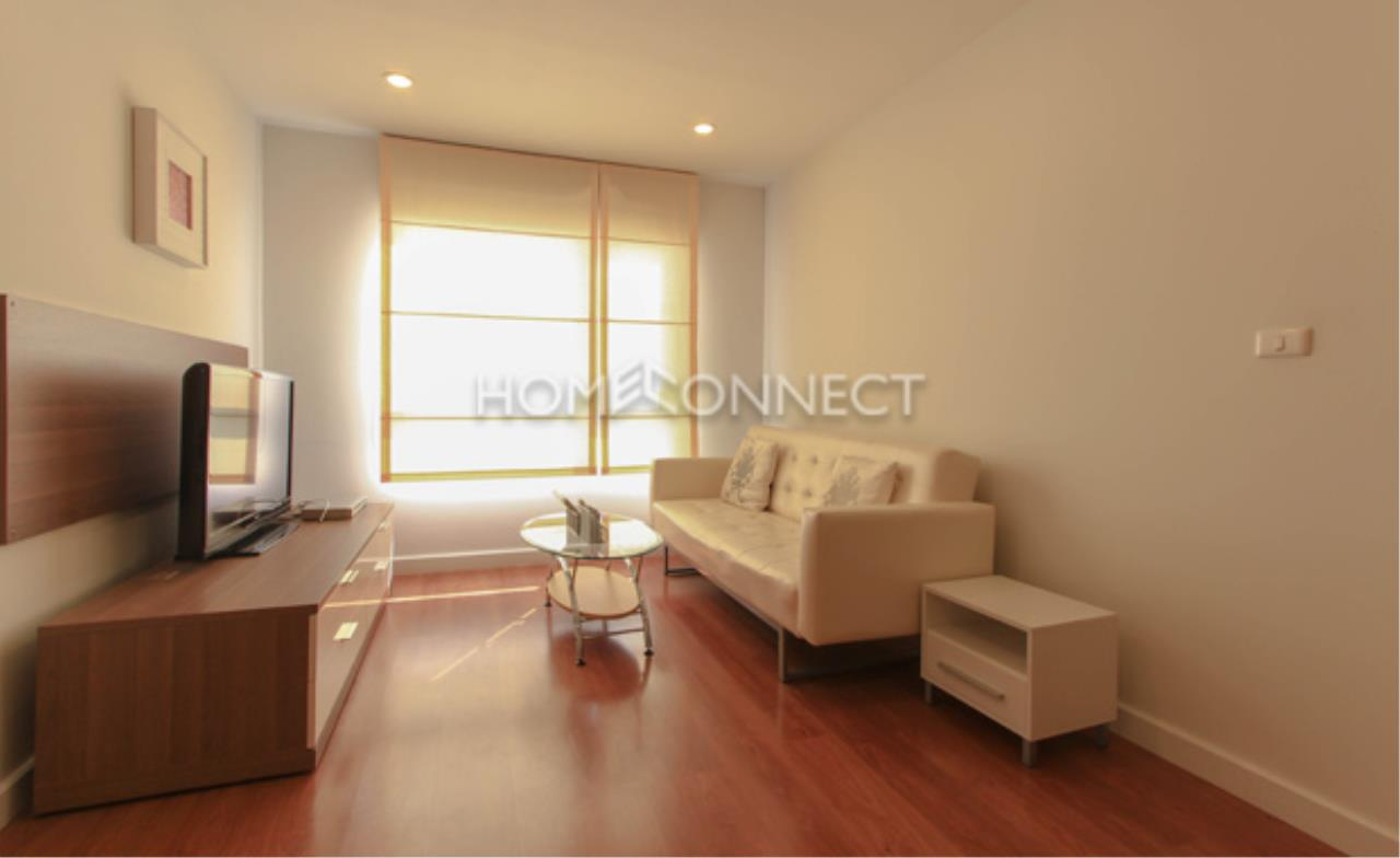 Home Connect Thailand Agency's Condo One X Sukhumvit 26 Condominium for Rent 1