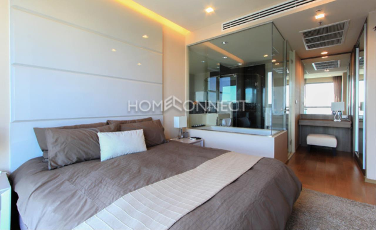 Home Connect Thailand Agency's The Address Sathorn Condominium for Rent 7
