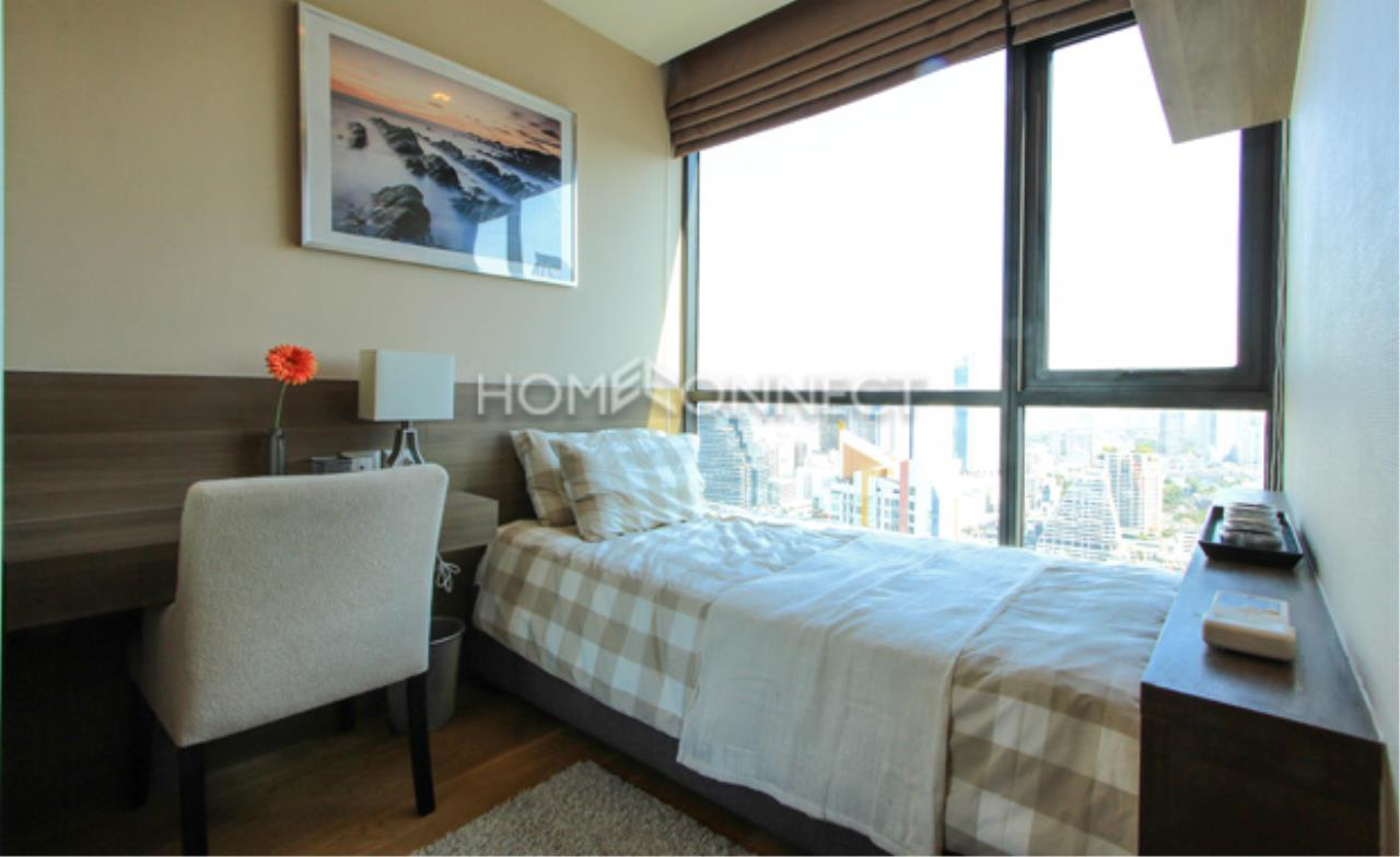 Home Connect Thailand Agency's The Address Sathorn Condominium for Rent 8
