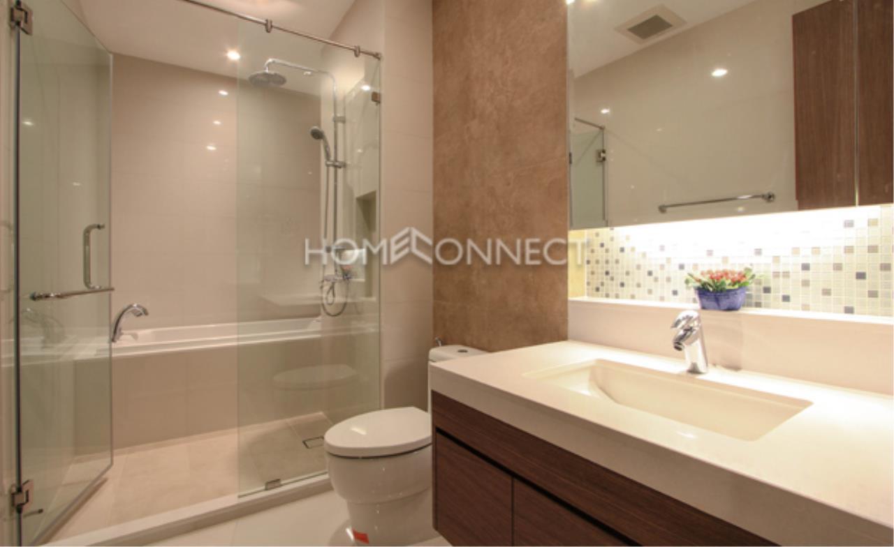 Home Connect Thailand Agency's The Bright Condo Sukhumvit 24 Condominium for Rent 2
